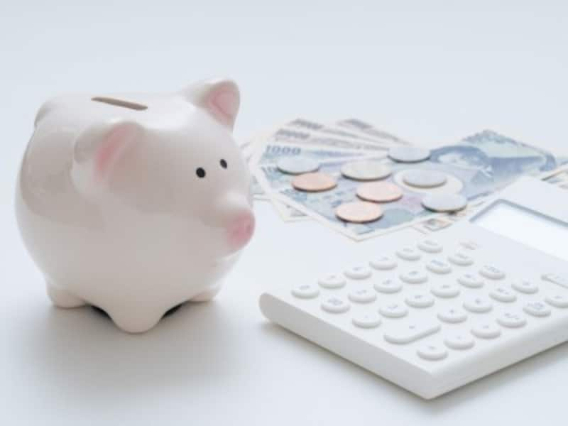 どうしたらお金は貯まる?お金を貯める方法