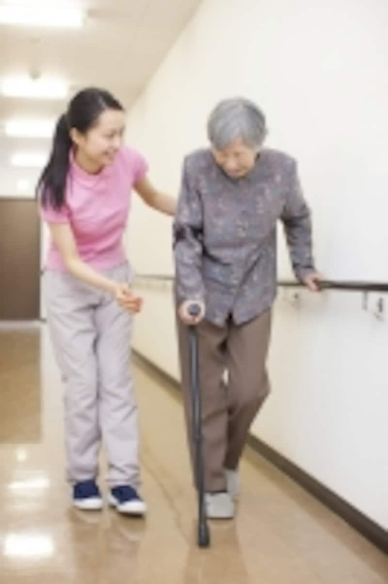 医療費控除の対象になる介護保険サービス
