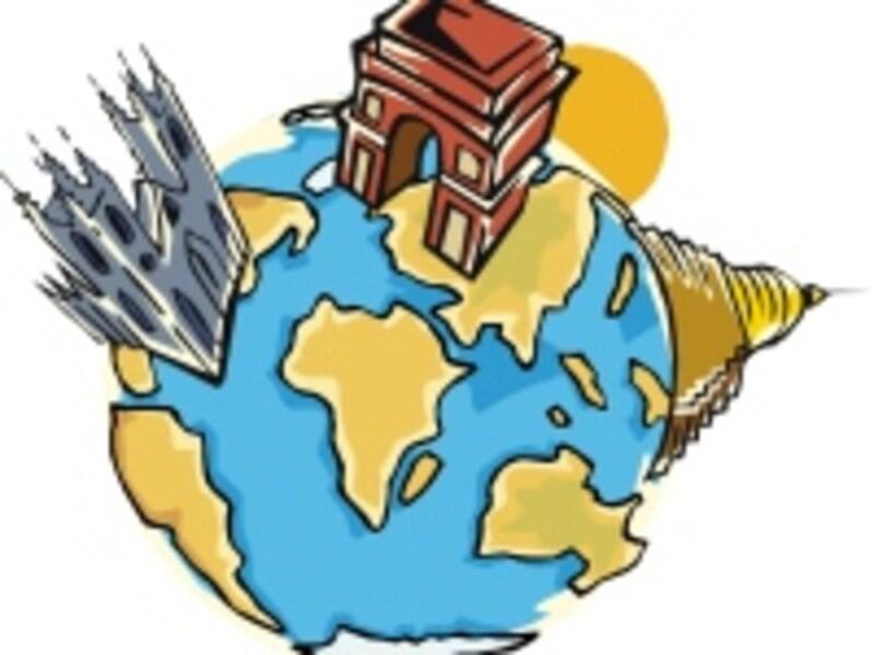 世界の変化で大きく変貌する株式投資