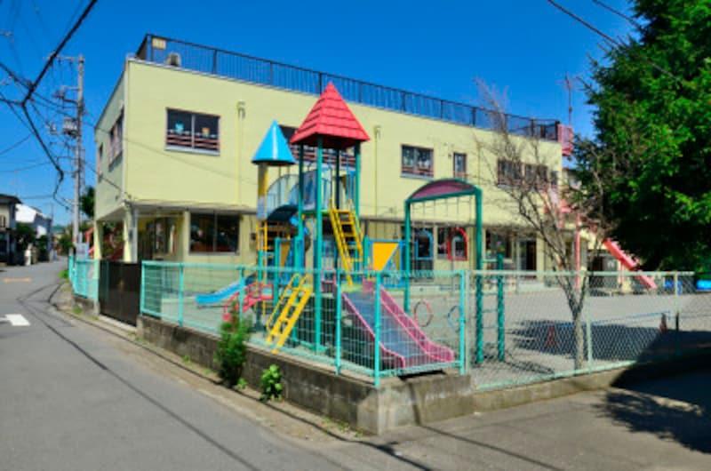 幼稚園の今だけでなく、将来を見すえた選択が親には求められる