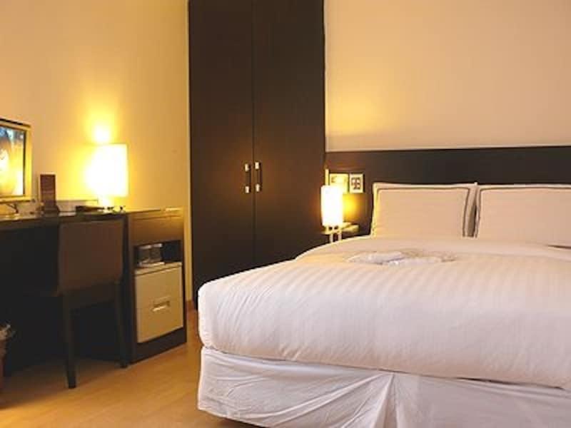 静かにゆっくり休めるホテル