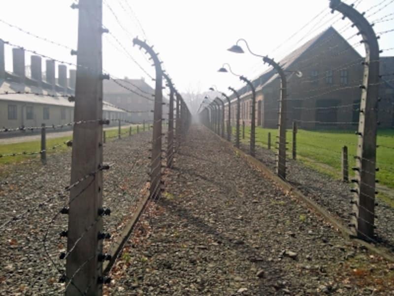 ポーランドの世界遺産「アウシュヴィッツ-ビルケナウ、ナチスドイツの強制絶滅収容所[1940-1945]」
