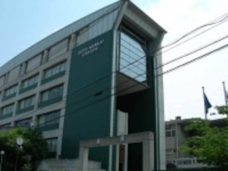 大阪を代表するな難関進学校である清風南海。「授業第一主義」を掲げ高い進学実績を誇る