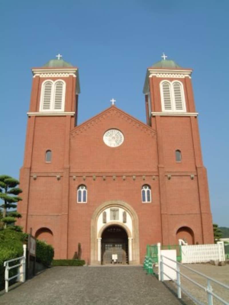 浦上天主堂(1)