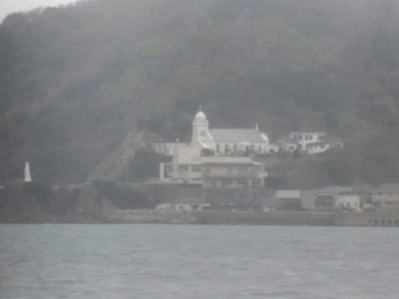 神ノ島教会(1)