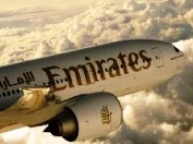 大阪・成田からドバイへの直行便を運行するエミレーツ航空undefinedCopyrightOfEmiratesAirlines