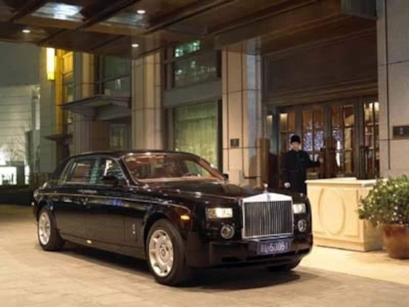 「またいつか」と思わせてくれる素敵なホテルと出会いたい(C)TheRitz-Carlton,Beijing
