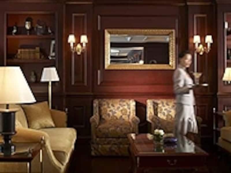 すべてのサービスに対してチップは一切不要undefined(C)TheRitz-Carlton,Beijing