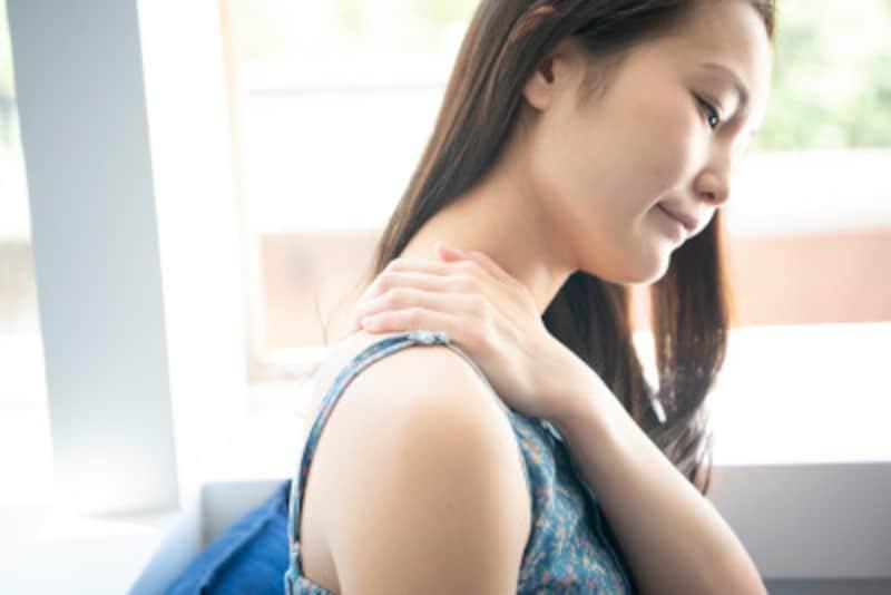 あなたの肩甲骨さびびてませんか?