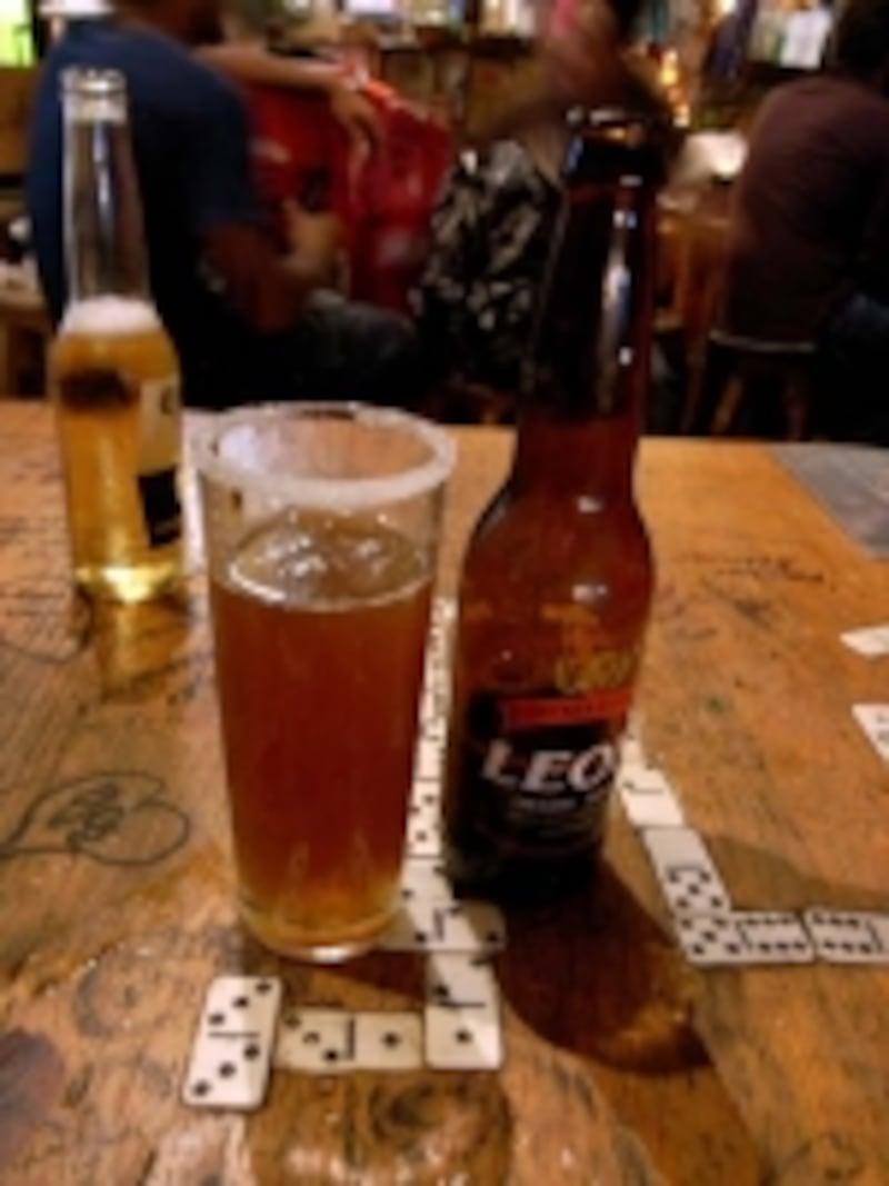 塩とレモンの味わいがビールに合う!暑い季節にぴったりのミチェラーダ