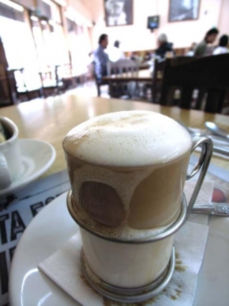 おいしいコーヒーを飲めるカフェもたくさんあるメキシコ