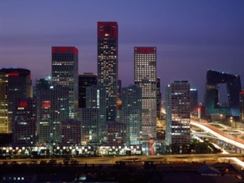 五輪を契機にホテルが急増。北京旅行がぐっと手軽に