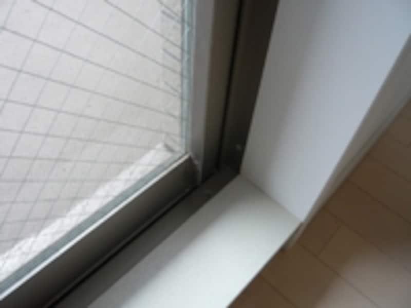 一戸建てならアルミと樹脂の複合サッシに複層ガラスの組み合わせは、一般的な仕様になってきました