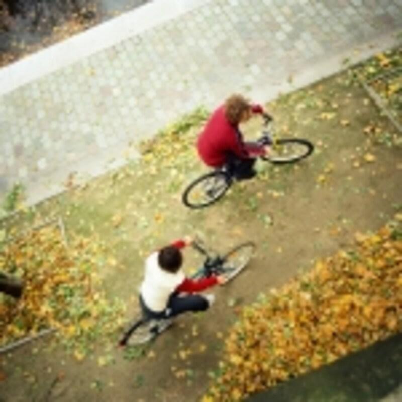 自転車置き場の問題は、ファミリー世帯にはかなり切実な問題です