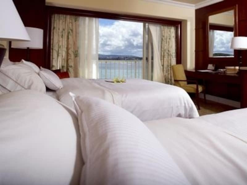 ふかふかのヘブンリー・ベッド