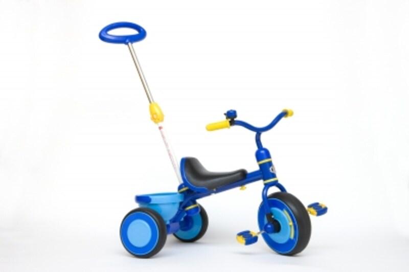三輪車を選ぶときのポイントは?