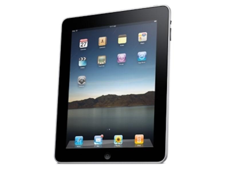 iPadはいままでにない全く新しいライフスタイルを提供してくれる