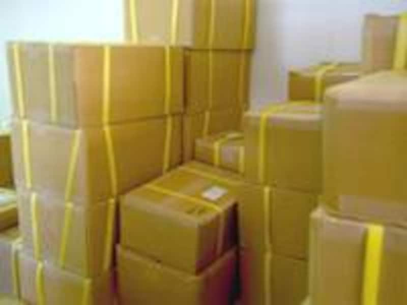 自力でできるか業者に頼むかは荷物の量が左右する!