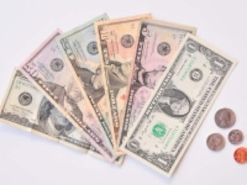 これが主に使われるお金の種類