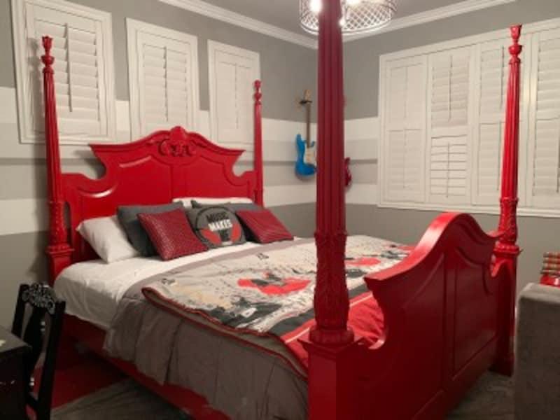 テーマ部屋を持つAirbnb。オーナーさんの個性が光る物件も多い!