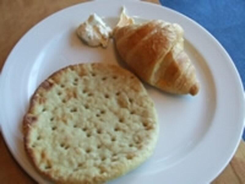 ひとくちにパンといっても、レシピ・形・味わいはさまざま