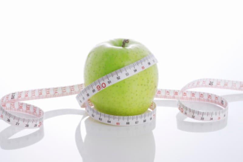 りんごの持つ成分をダイエットに活用しよう!