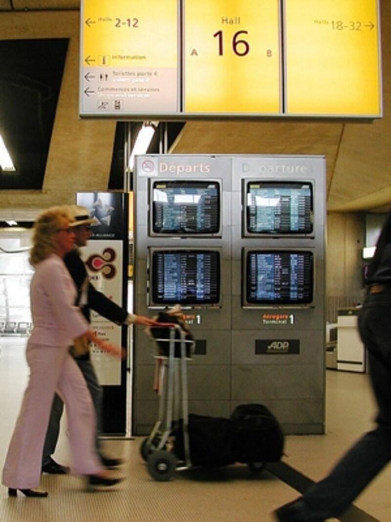 自分に合った旅行プランを選ぼう©ParisTouristOffice-Photographe:AmélieDupont