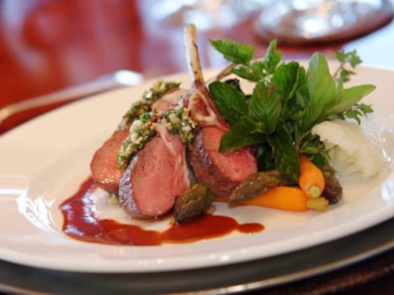 ニュージーランドに来たらラム料理に挑戦してみたい