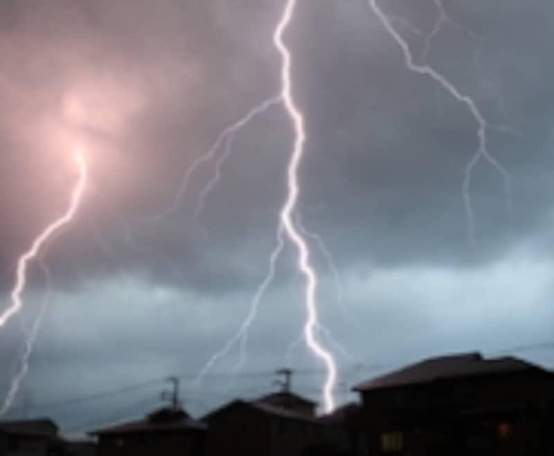 気候の温暖化に伴い頻発するようになった集中豪雨。各地で人や住宅などへの大きな被害を引き起こしている