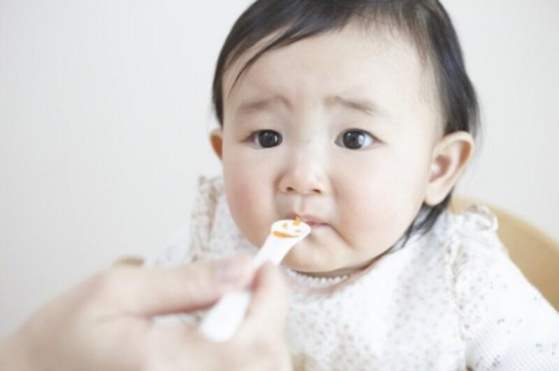 玄米を離乳食に使ってはいけない理由は?