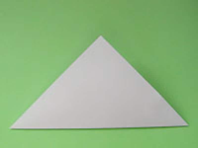 星形折り紙の作り方・切り方・書き方