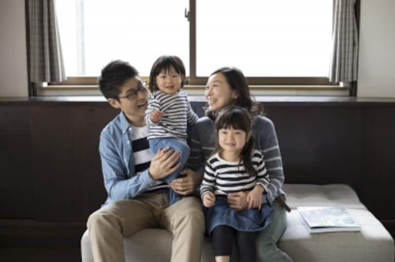 子どもは親の鏡。親の影響はどのくらい?