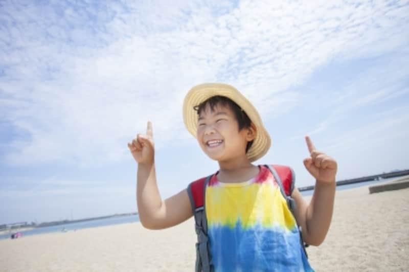夏休みの上手な過ごし方や心構えをご紹介