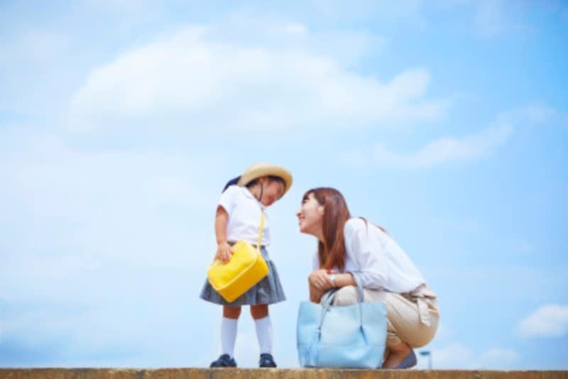 挨拶の大切さを子どもに伝える重要性