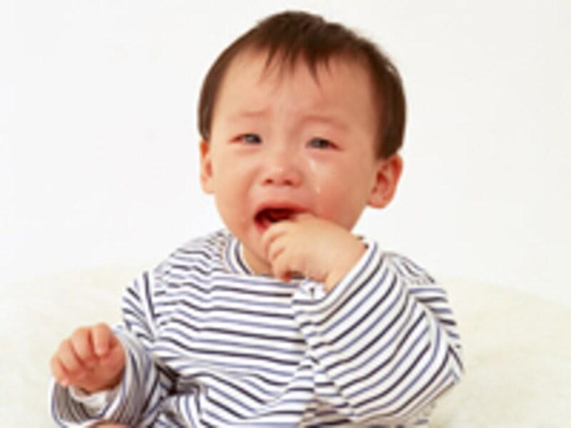 1歳児イメージ