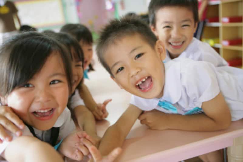 子どもが幼稚園・保育園に馴染めないとき