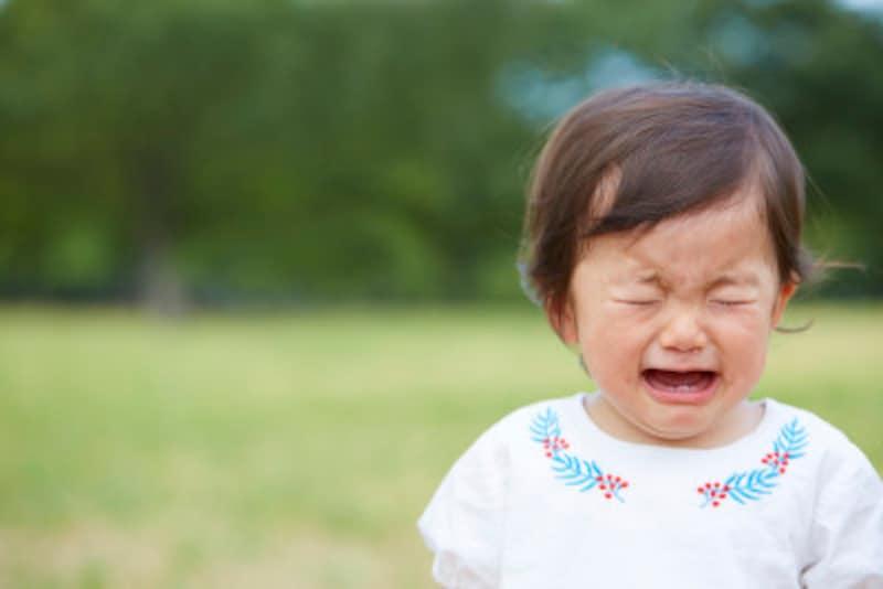保育園のクラス替えで泣く子供へのフォロー方法は?