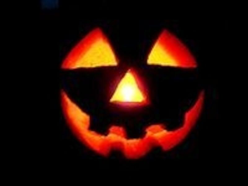 お化けのかぼちゃ