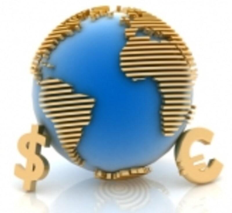 世界の新興市場の先行指標とされる、ナスダック総合指数