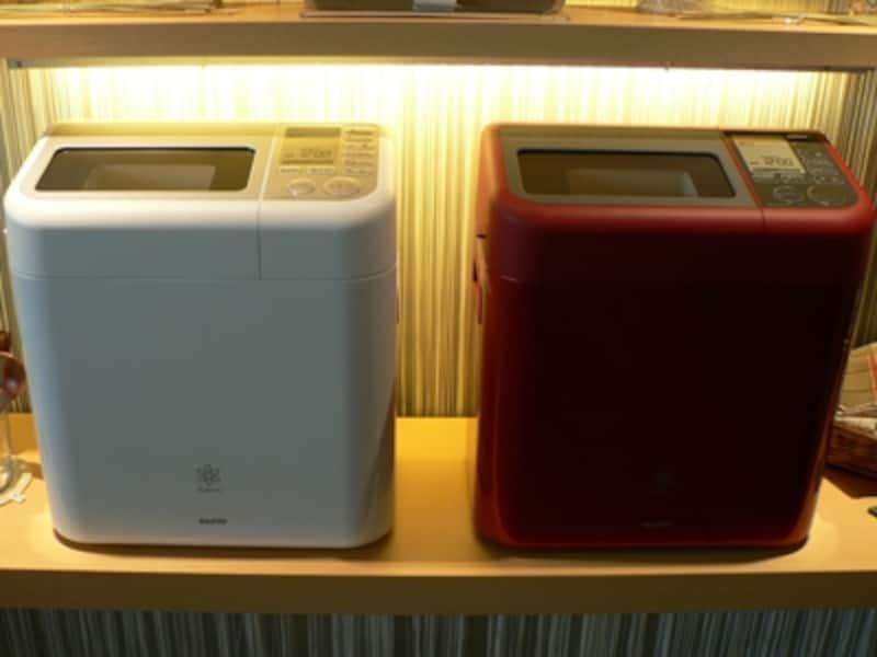 ゴパン(GOPAN)の販売価格は5万円前後。幅354×奥行278×高さ387undefined重さは約11kg