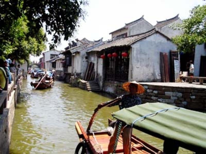 中国の治安・都市別ランキング