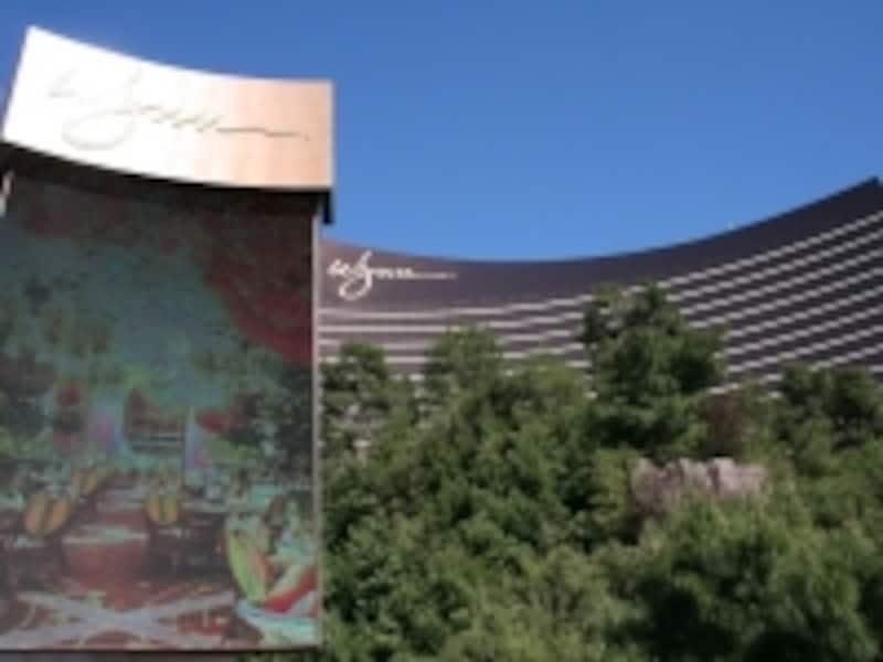 いいホテルでも安い!