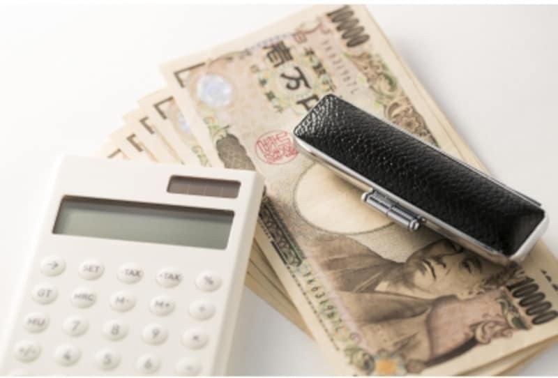 今月も6万円の赤字。税金がもう少し安くならないかしら……。