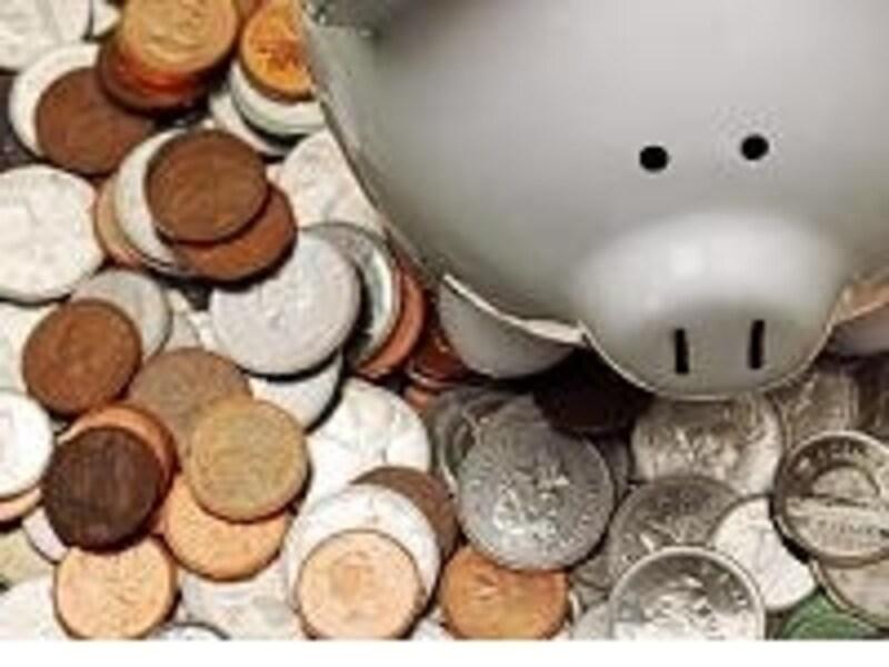 お金を貯めることは、将来の不安を取り除くためにも、人気のある「お金の使い道」です。