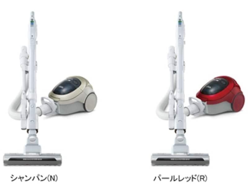 かるパックCV-PR200undefined発売は9月10日予定、価格は6万円前後