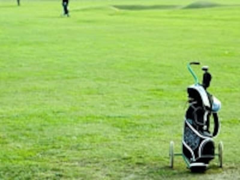 ゴルフ保険(ゴルファー保険)比較のポイントは?