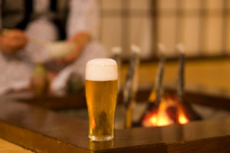 他のお酒に比べてビールのカロリーがどれくらいか知っていますか?