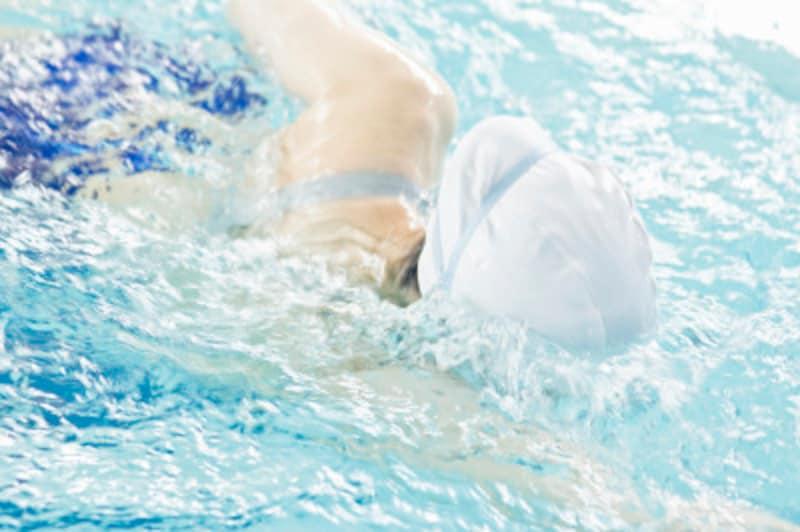 水泳の消費カロリーの高さはダイエットをする人にとって魅力的!
