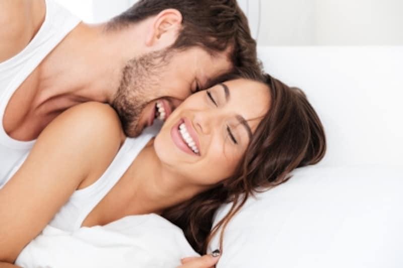 「セックス拒否=パートナーの否定」ではありません。断られることもある、とおおらかな気持ちを持って