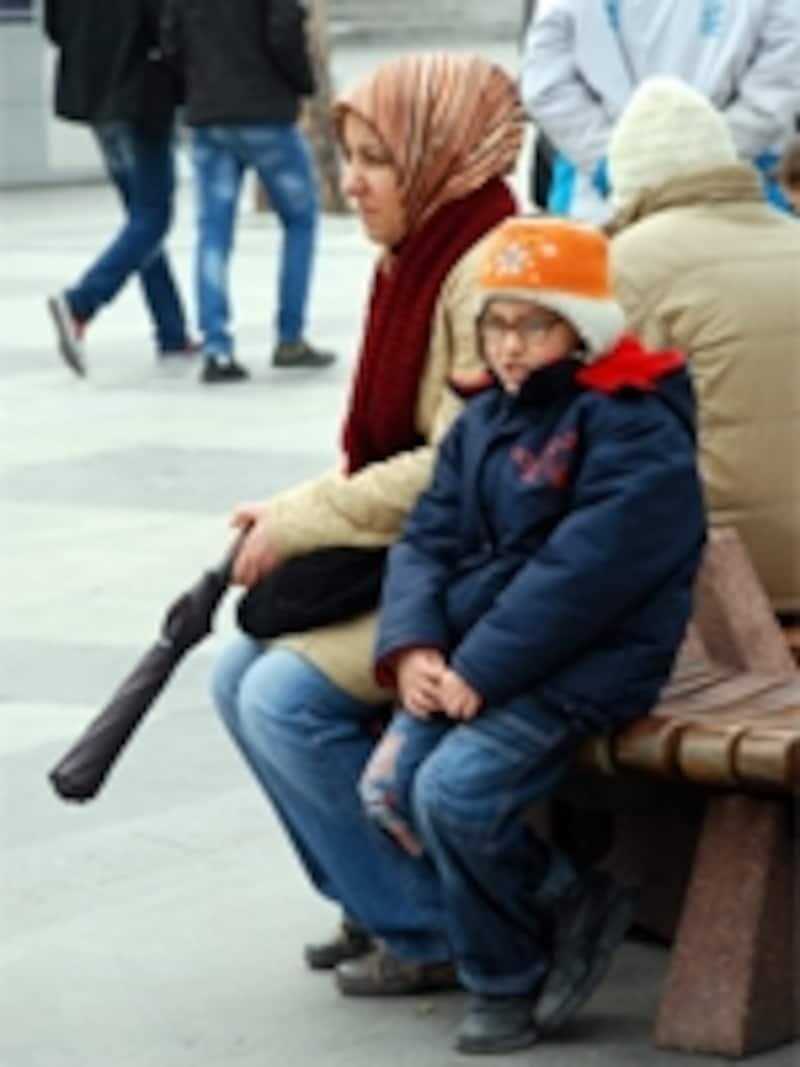 安全に面接ができる場所を選ぶなど親としてできるだけ子どもに配慮したいものですね